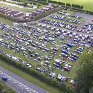 Stonham Barns Sunday Car Boot on 8th April from 8am #carboot