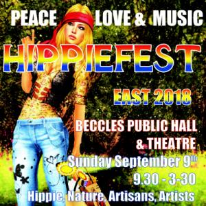 HippieFest East 2018