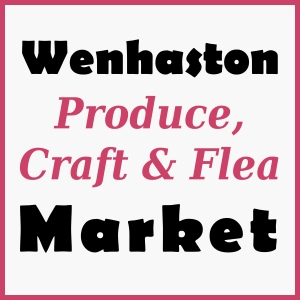 Wenhaston Produce, Craft and Flea Market