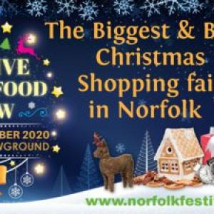 Norfolk Festive Gift and Food Show 2020