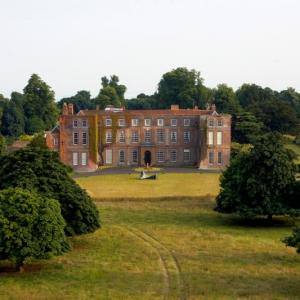 GRAND BROCANTE at GLEMHAM HALL